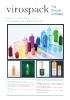 Virospack tubular Glass Vials 2019
