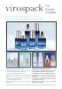 Virospack Moulded Glass Bottles 2019
