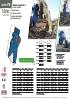 Demoledores orientables primarios-secundarios hidráulicos - serie FR - rotación 360º