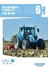 Tractores Landini Serie 6H