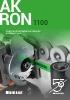 Canteadora monolateral AKRON 1100