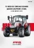 STEYR - Tractor Serie Kompakt