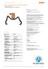 Sistemas de aspiración fijos Filtro autolimpiable fijo - Ref.: 83 200 100