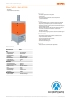 Sistemas de aspiración fijos Filter-Cell XL - Ref.: 60 200