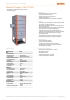 Sistemas de aspiración centralizados PlasmaFil Compact - Ref.: 31 0350