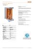 Equipos de aspiración de alto vacío VacuFil 500 - Ref.: 82 755