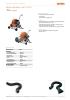 Motor aspirador - Ref.: 91 623