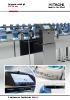 Impresora Inkjjet | UX Series | Hitachi