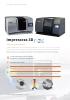 Impresora 3D RIZE