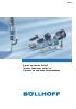 Tecnologías de fijación: gama de productos Böllhoff