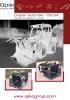 Grapas industriales - 2 cilindros - serie A