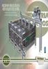 Conjunto termobatidora con molino para lotes para la molturación y batido de aceitunas