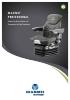 Asiento para tractores estándar: Grammer Maximo Professional