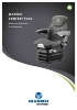 Asiento para tractores estándar: Grammer Maximo Confort Plus
