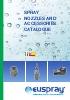 Catálogo Euspray Atomizadores Hidráulicos y Accessorios