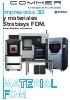 Catalogo FDM Stratasys