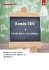 Kombi-TRV - una solución simple y robusta para el equilibrado de sistemas de calefacción en una sola válvula