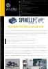 Catálogo SCUDER Niveladores SPINELLI