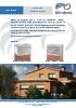 Ventilación Aeroblind-Chimney