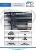 Ventilación HVLS Blind-Fan Top WD4000