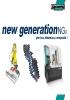 Nueva generación de afiladoras cnc