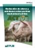 Reducción de olores y emisiones en los purines mediante el aditivo Active NS
