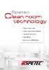 Spetec: Tecnología de salas limpias