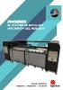 FService - Phoenix: El plotter de encolado más rápido del mercado.