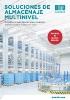 Bito: soluciones de almacenaje multinivel