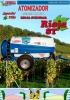 Atomizadores arrastrados Rioja St