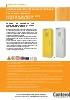 Inflamables Armario de seguridad EFO6 EOF239BBACMY11