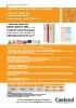 Inflamables Armario de seguridad mod. EOF232-4C