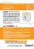 Inflamables Armario de seguridad mod_EOF605