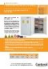 Químicos Armario de seguridad mod. ECO 12_K89015
