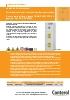 Químicos Armario para ácidos y bases COMBICHEM ECO6 3 puertas_K89300