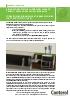 Filtro 1.500 L-min para filtración de hidrocarburos en aguas pluviales