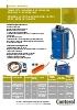 Surtidor de gasolina y gasoil CENTRI SP30