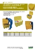 Cajas de almacenamiento en polietileno de alta densidad