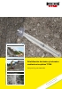 Estabilización de taludes y bulonados mediante micropilotes TITAN