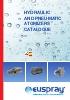 Atomizadores hidráulicos y neumáticos