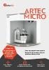 Escáner 3D sobremesa Artec Micro