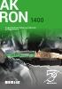 Canteadora monolateral Akron 1400