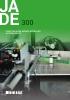 Canteadora monolateral JADE 300