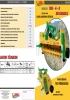 Trituradores modelo TRO-G-R Reversible