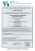 Slim Rapid - Bisagra para puertas - Declaration of performance CE - 1994 CPR CE 0368