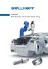 Tuercas y pernos remachables RIVKLE® para la industria del automóvil