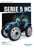 Tractor Serie 5 HC