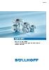 Tuercas insertables de gran resistencia para chapas de metal KAPTI NUT®