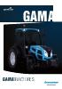 Tractores Gama Landini