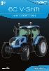 Tractores Landini Serie 6C